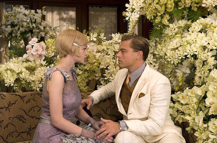 The Great Gatsby Movie Stills