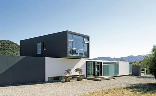Modern Architecture by LOHA