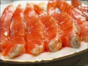 Подборка рыбных блюд для праздничного стола! | Школа вкуса - вкусные кулинарные рецепты