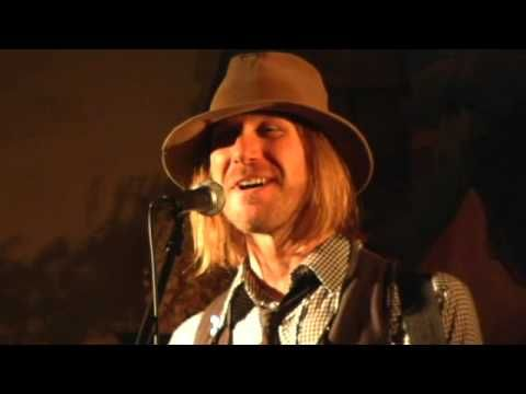 Todd Snider - If Tomorrow Never Comes. Hilarious story and funny song.