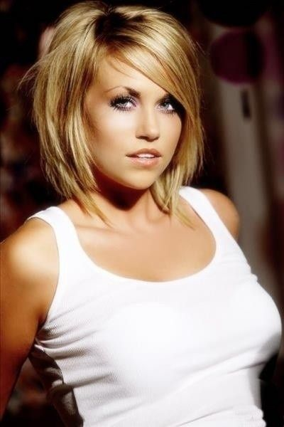 I want this hair cut...Would I ever do it though???