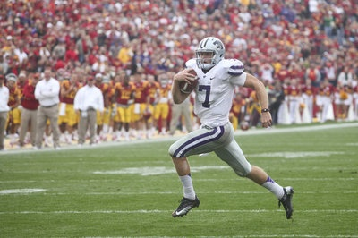 College football rankings, Week 8: First BCS standings come out Sunday night
