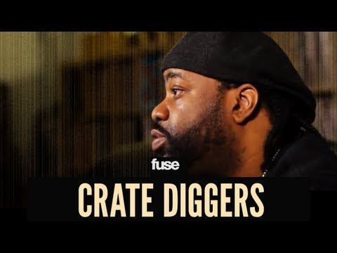 *Crate Diggers - http://www.youtube.com/watch?v=VyEuLkvukkU=player_embedded