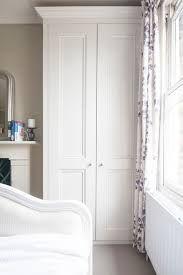 built in victorian wardrobe - Google Search