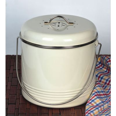 odorfree compost pail for kitchens