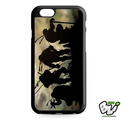 Teenage Mutant Ninja Turtles iPhone 6 Case | iPhone 6S Case