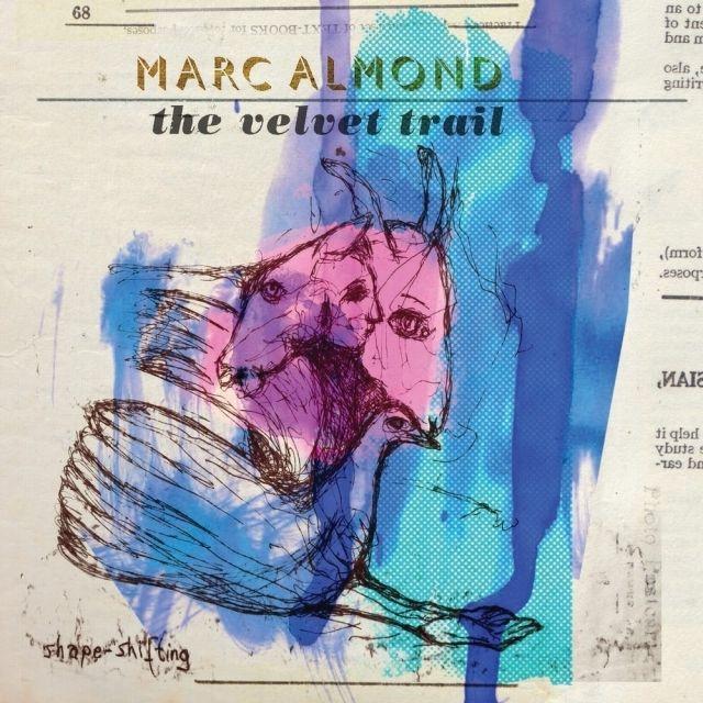 Marc Almond — «The Velvet Trail»