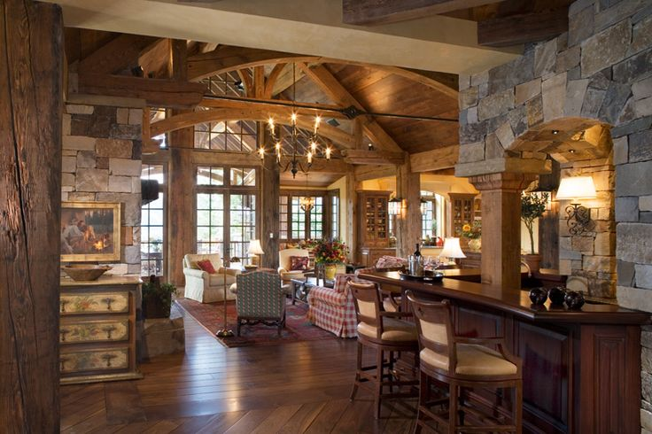 1000 Images About Lodge Style Interiors On Pinterest