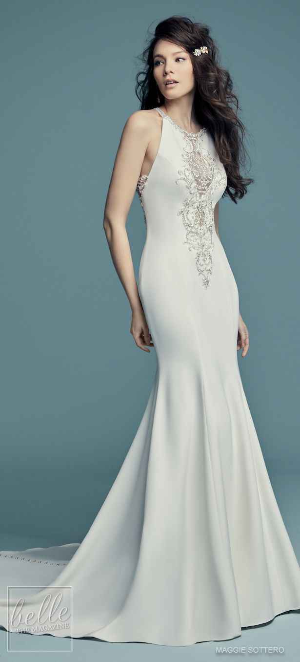 Bridal trends halter wedding dresses wedding pinterest halter