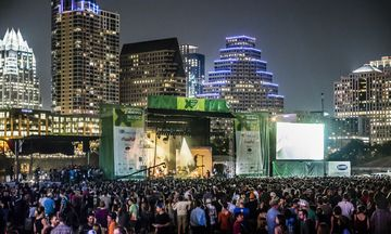An Open Letter To SXSW: Stop Threatening International Bands With Deportation