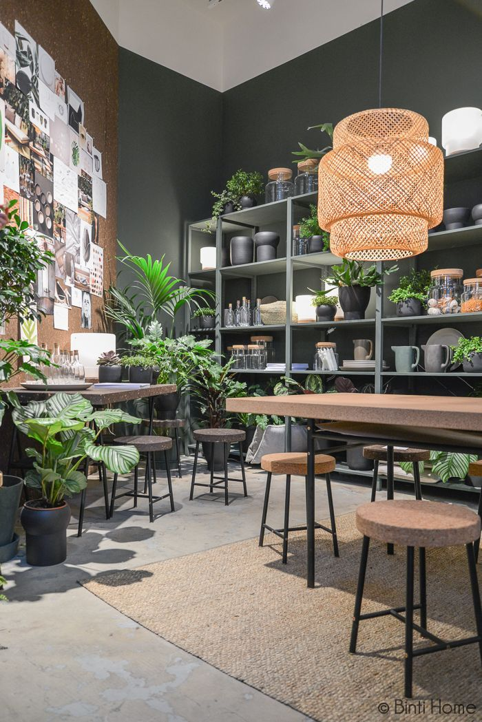 MILAN : New IKEA Sinnerlig collection by StudioIlse