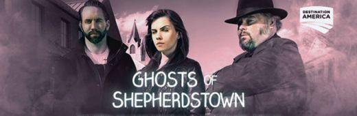 Ghosts of Shepherdstown S02