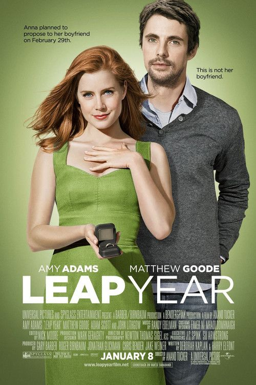Leap Year 2010 full Movie HD Free Download DVDrip