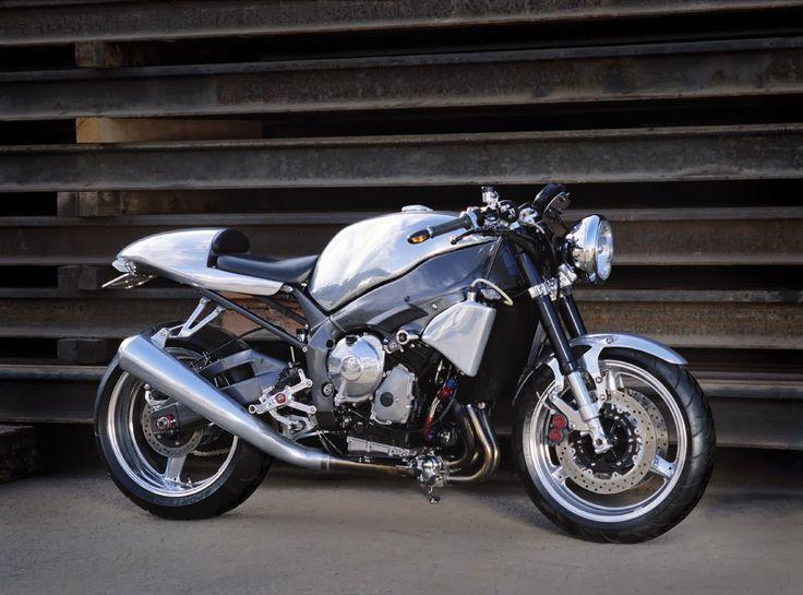 Yamaha-R1-Cafe-Racer