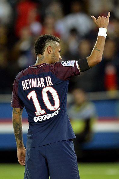 Neymar #10 | #psg