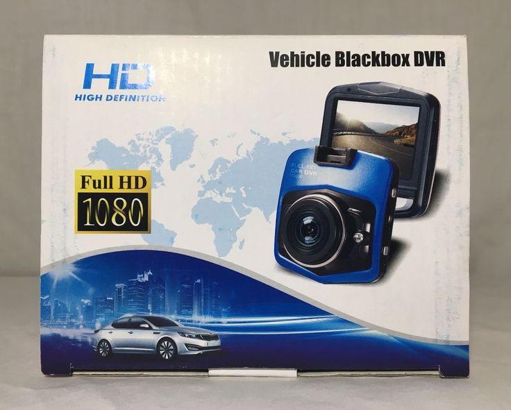 Dashcam Car Video DVR 1080P Dashboard Camera Night Vision Road Cam Pro HD Style    eBay