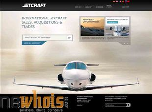 jetcraft.com - Private Jet Sales | Aircraft Broker | Jetcraft | Private jets ..