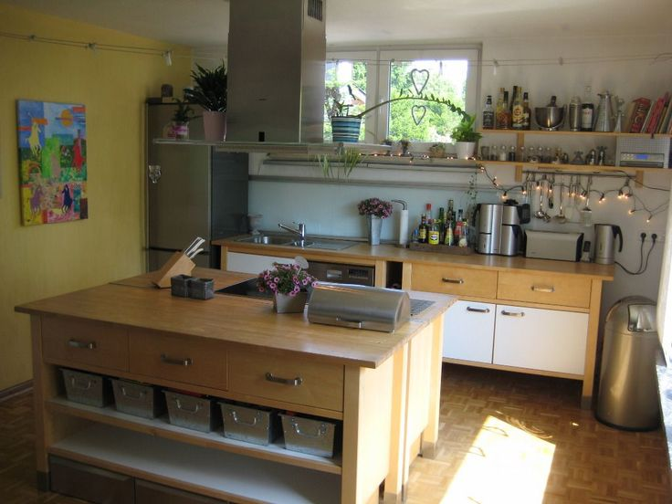 ikea varde on Pinterest  Ikea units, Open shelving and Ikea kitchen