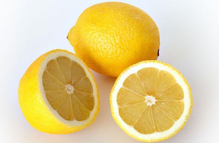 Handig: met deze truc houd je je citroenen tot wel drie maanden lang vers