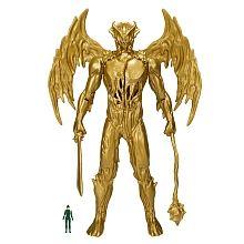 Power Rangers - Figura Ultimate Goldar