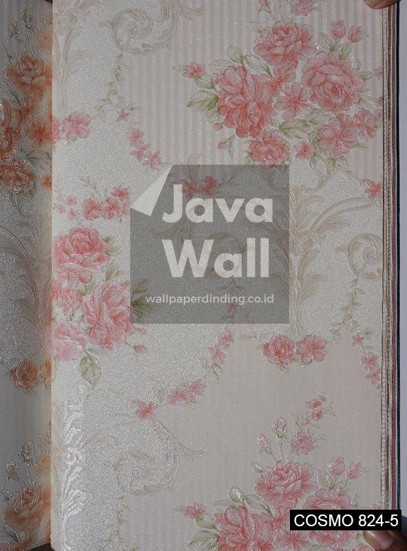 Wallpaper Cosmo 824-5