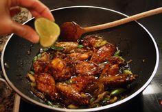 Resep Ayam Goreng Mentega | Info Resep Masakan Nusantara Hari Ini
