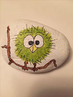 ✓ 50 Best Animal Painted Rocks for Beginner Rock Painters