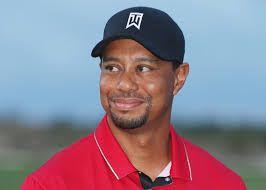 Tiger Woods -  Professional Golfer
