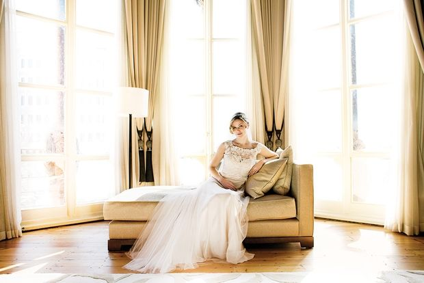 New flagship bridal boutique in Angel Islington