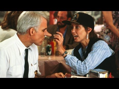Roxanne Full Movie - Steve Martin & Daryl Hannah Movies - YouTube