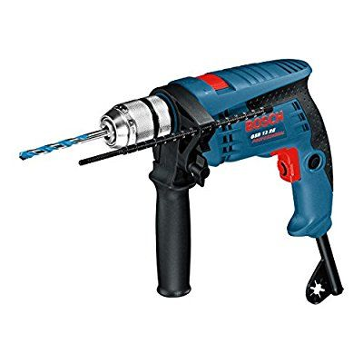 Bosch Professional Perceuse à percussion GSB 13 RE - 0601217100