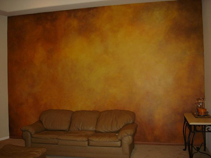 faux finishing living wall by skywoods decorative painting and murals