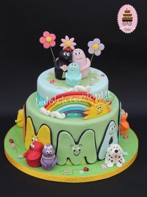 Torte per Bambini. Ottime torte Bambini con personaggi, disney, torta della Roma, della Lazio, primo anno