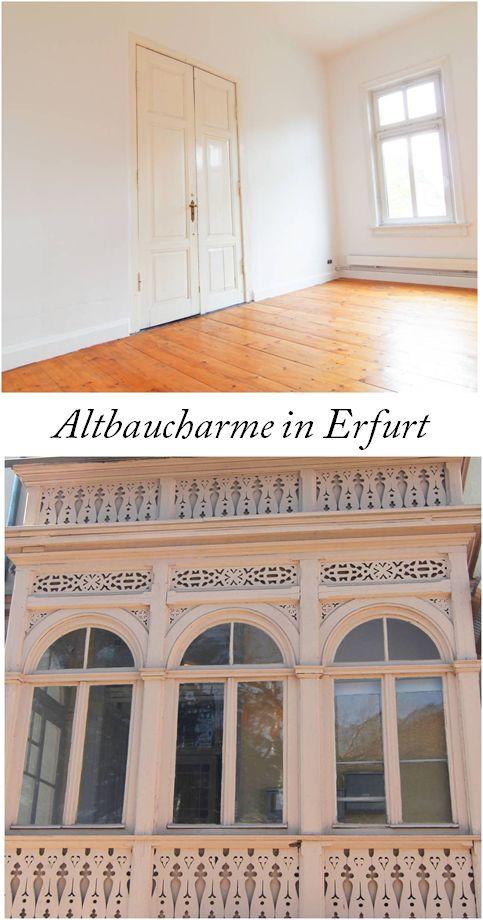 Lovely Aktuell haben wir wieder sch ne Altbauwohnungen in der L bervorstadt in Erfurt zum Kauf