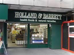 Superdrug owner makes bid for Holland & Barrett
