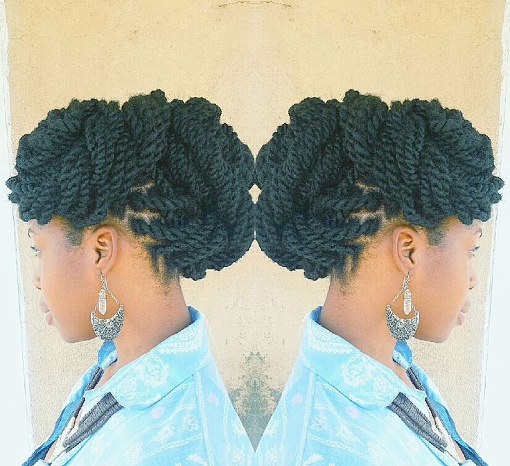 25 beautiful marley twists updo ideas on pinterest havana twist twists updo pmusecretfo Choice Image