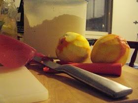 Jamie Oliverin appelsiini-polentakeksit suomeksi