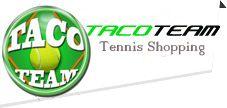 Tienda de tenis   Store field tennis, internet sales at Peru,rackets, backpacks, briefcases nets, atc.  www.tacoteamsport.com  #tienda_de_tenis #raquetas_de_tenis_ en_lima