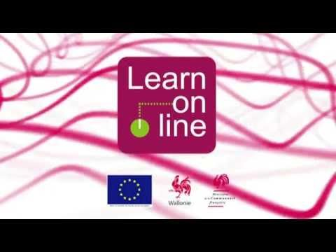 learn-on-line.be