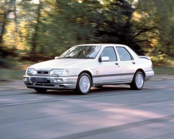 Ford Sierra Sapphire RS Cosworth 4×4 '1990–92