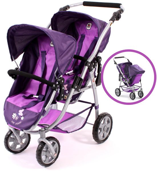 Very stylish #twins #baby #stroller Place your order at  beststrollersreviews.com