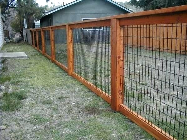 Fence Hog Cost To Install Wire Lovely