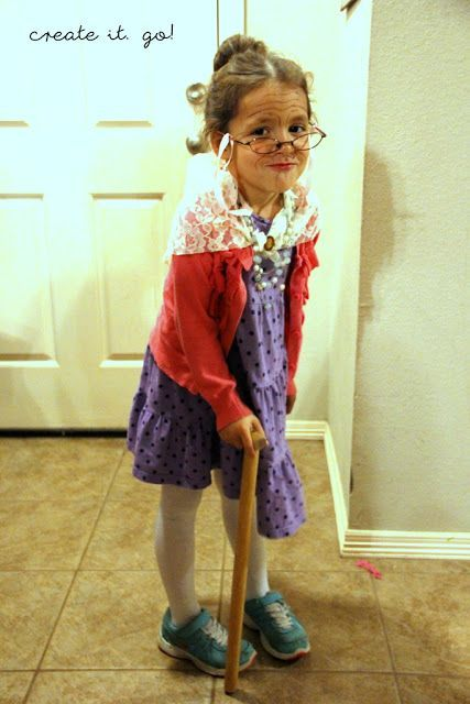 12 Best 100Th Day Of School Dress Up Ideas Images On Pinterest  Costumes, Halloween Ideas And -3422
