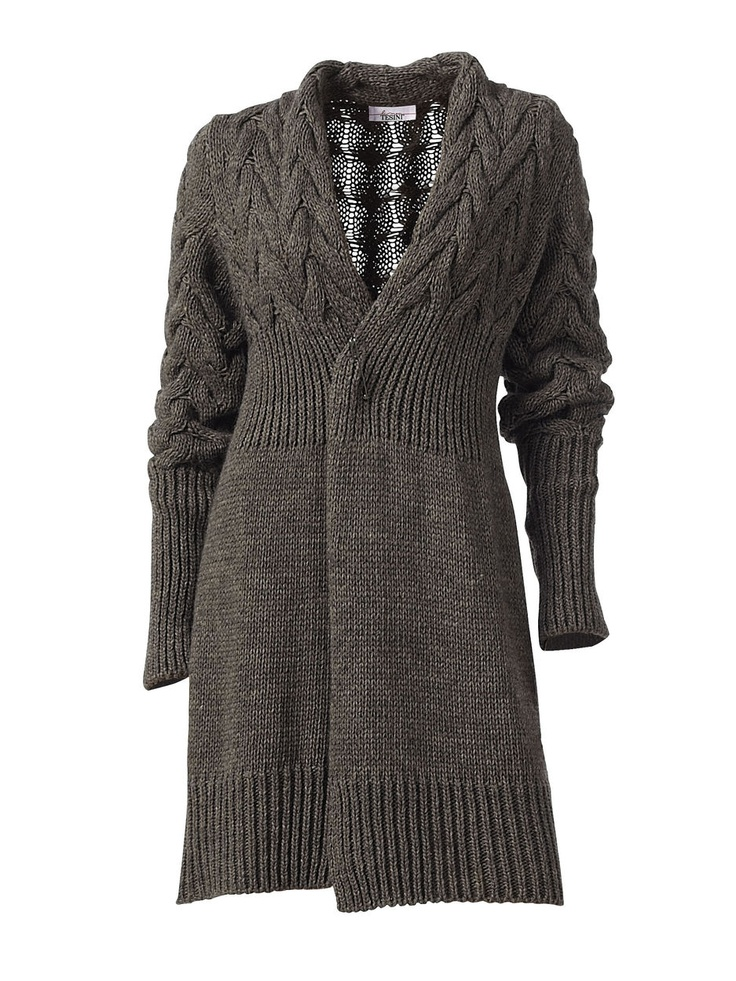 Knit cardigan / Jelmoli-Shop