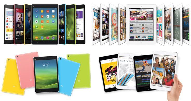 Xiaomi iPad copy