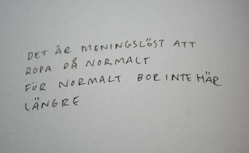 Boksignering med Nina Hemmingsson - LitteraturMagazinet, Sveriges största litterära magasin