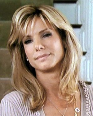 HairTalk®: Beautiful People, Beautiful Hair > Celebrity Hair Talk > Sandra Bullock blonde > Page 1
