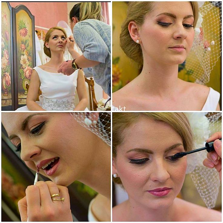 Έτοιμη η νύφη μας!!! #beautyks #bridetobe #bridalmakeup #bridaltreatment #beautifulgirl #ηώραηκαλη !!!👰💄💍👏❤️❤️❤️