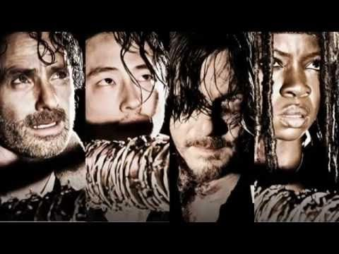 The Walking Dead (TV series): spoilers, cast, air date and everything yo...