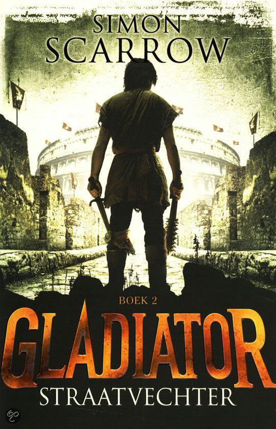 Gladiator / 2 Straatvechter